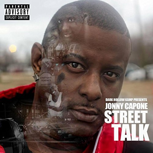 Jonny Capone Street Talk