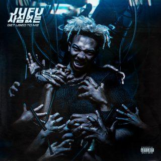 Jufu - Get Used To Me