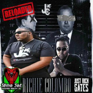 Just Rich Gates - Richie Colombo Reloaded