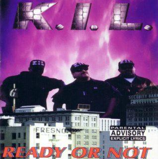 K.I.L. Ready Or Not