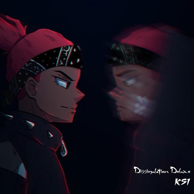 KSI - Dissimulation (Deluxe Edition)