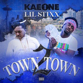 Kae One & Lil Stixx - Town 2 Town