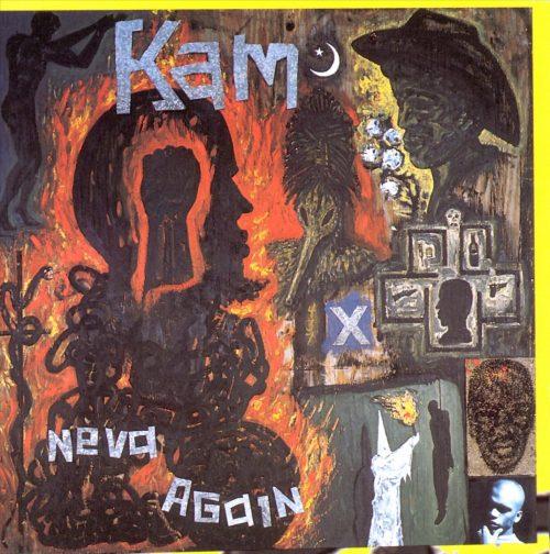 Kam - Neva Again (Front)