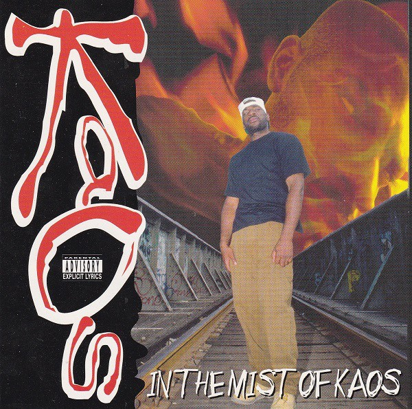 Kaos In The Mist Of Kaos