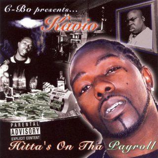 Kavio C Bo Presents Hitta On Tha Payroll