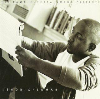 Kendrick Lamar Kendrick Lamar EP