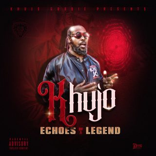 Khujo Goodie - Echoes Of A Legend