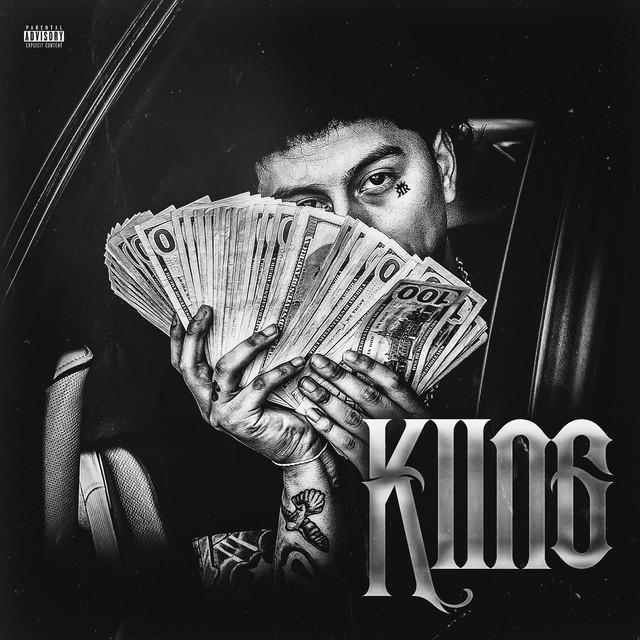 KiingRod - Kiing - EP