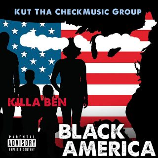 Killa Ben - Black America