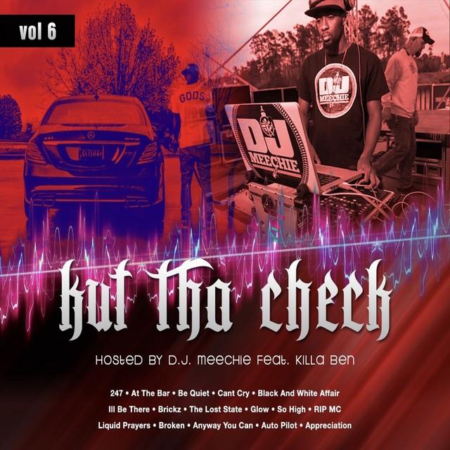 Killa Ben - Kut Tha Check V6