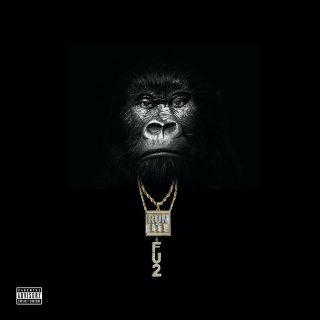 Killa Kyleon - The Gorilla The Rise Of Caesar
