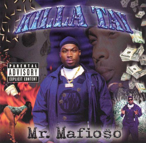 Killa Tay Mr. Mafioso Front