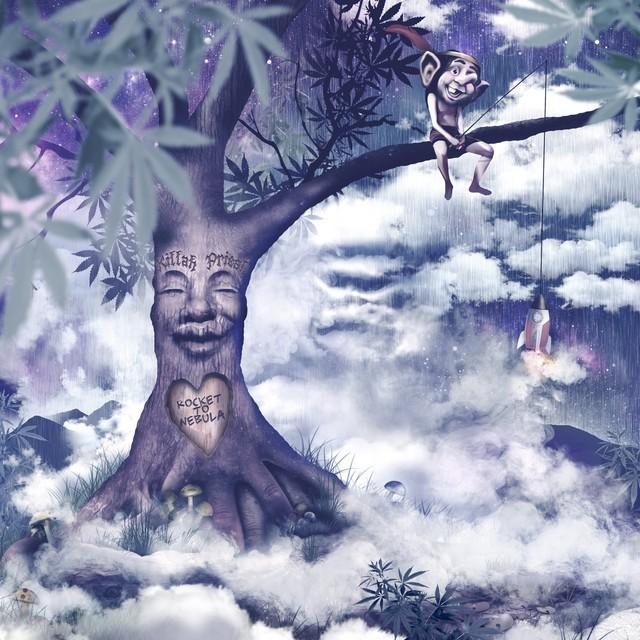 Killah Priest - Rocket To Nebula
