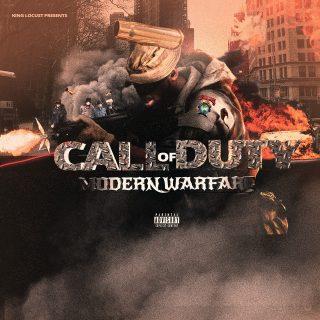 King Locust - Call Of Duty 4 Modern Warfare