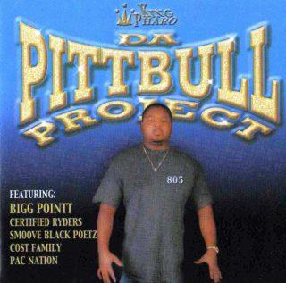 King Pharo Pittbull Project