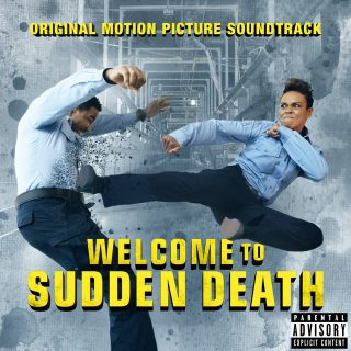 King Tech - Welcome To Sudden Death (Original Motion Picture Soundtrack)