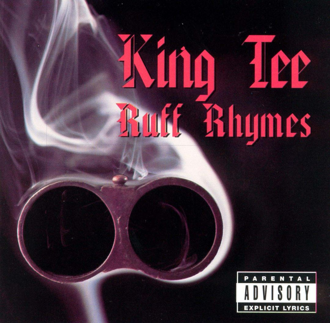 King Tee Ruff Rhymes