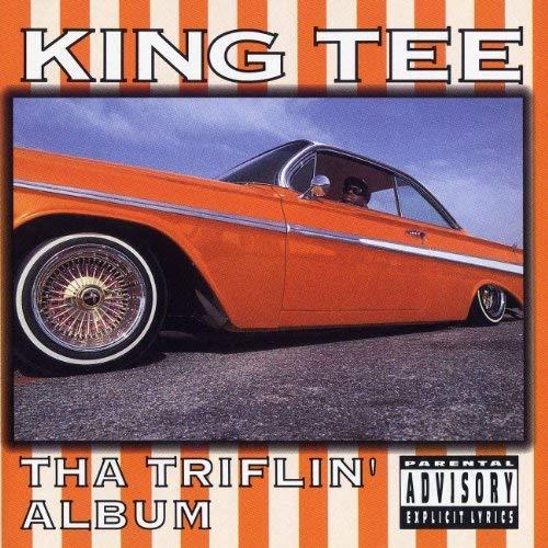 King Tee Tha Triflin Album