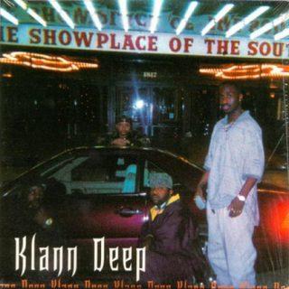 Klann Deep Klann Deep