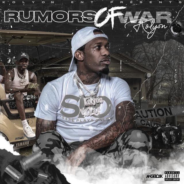 Kolyon - Rumors Of War