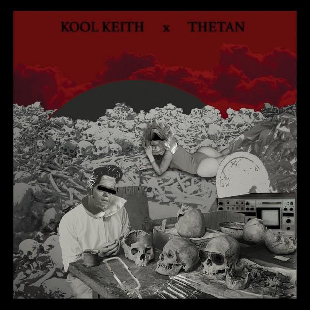 Kool Keith & Thetan - Space Goretex