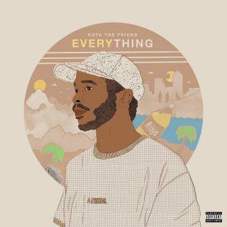 Kota The Friend - Everything