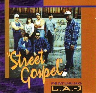L.A. J Street Gospel