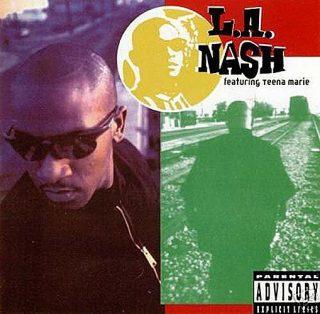 L.A. Nash - L.A. Nash (Front)