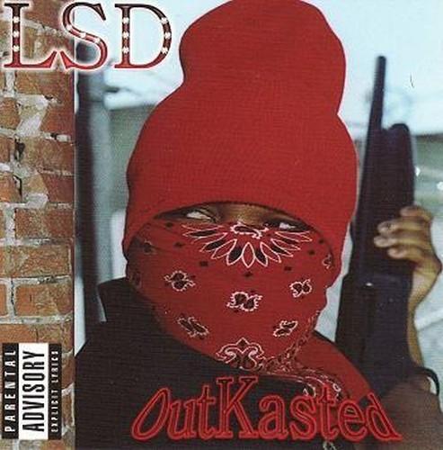 LSD - OutKasted