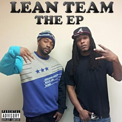 Lean Team - The EP