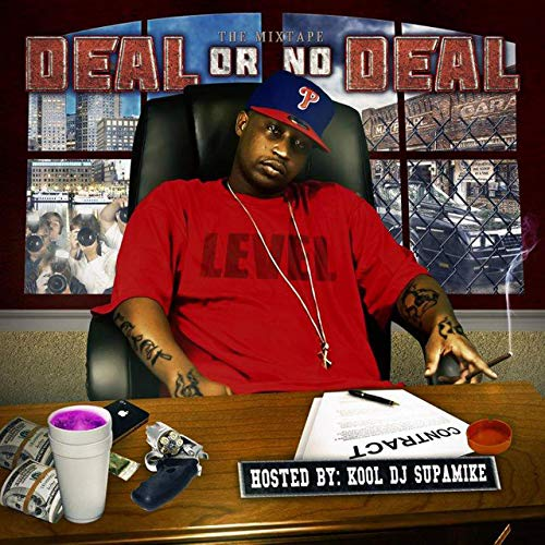 Level - Deal Or No Deal (Hosted By Kool DJ SupaMike)