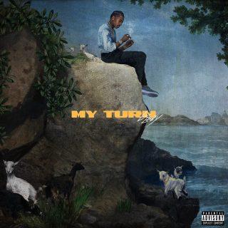 Lil Baby - My Turn