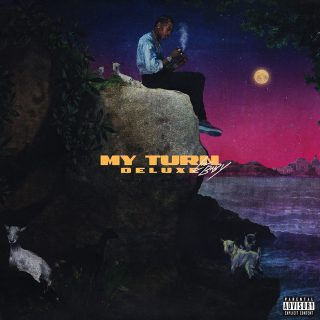 Lil Baby - My Turn (Deluxe)
