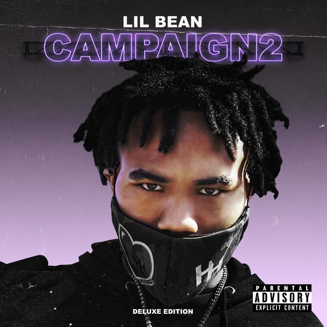 Lil Bean - Campaign 2 (Deluxe Edition)
