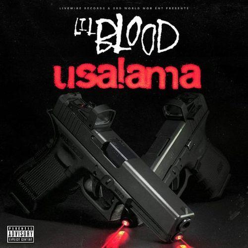 Lil Blood - Usalama