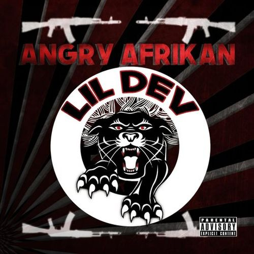Lil Dev - Angry Afrikan