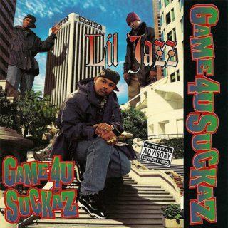 Lil Jazz Game4USuckaz