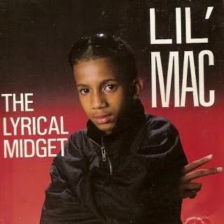 Lil' Mac - The Lyrical Midget