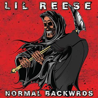 Lil Reese - Normal Backwrds