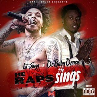 Lil Slugg DC Baby Draco He Raps He Sings EP