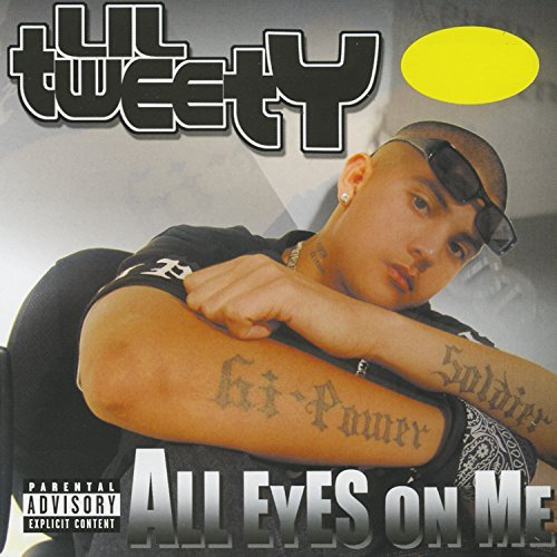 Lil Tweety All Eyes On Me
