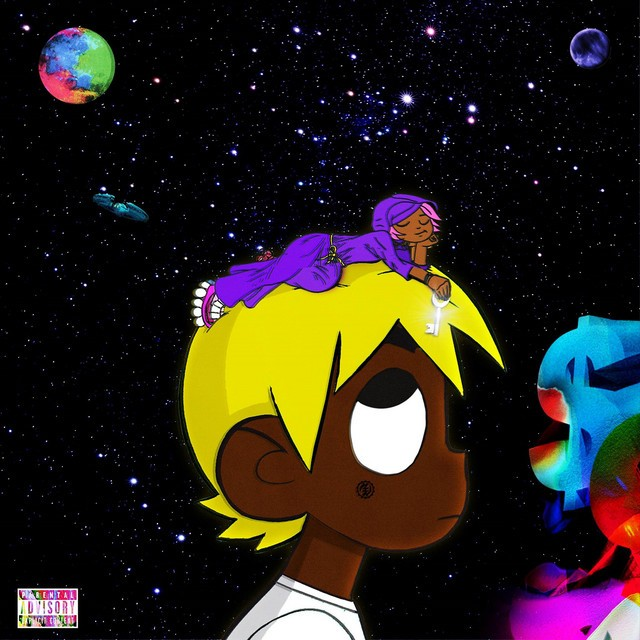 Lil Uzi Vert - Eternal Atake (Deluxe) - LUV Vs. The World 2