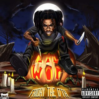 Lil Wop - Friday The 17th