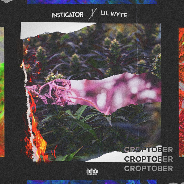 Lil Wyte & Instigatior - Croptober