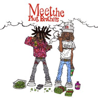 Lil $horty & Diego Money - Meet The Plug Brothers