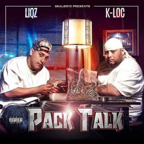 Liqz & K-Loc - Pack Talk