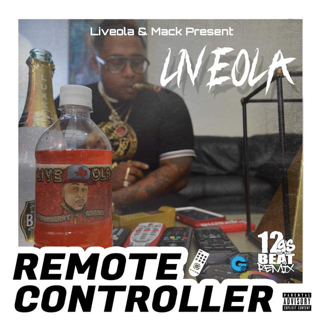 Liveola - Remote Controller