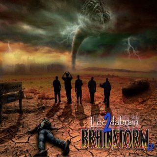 Loc2daBrain - Brainstorm