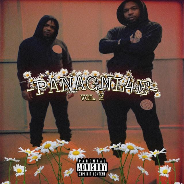 Los & Nutty - Panagnl4e, Vol. 2