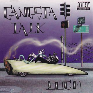 Lugo Gangsta Talk Front